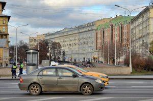 Сотни квадратных метров недвижимости на Никитском бульваре выставят на продажу. Фото: Анна Быкова