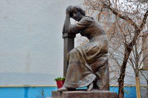Авторскую экскурсию организуют в Доме-музее Цветаевой. Фото: Анна Быкова