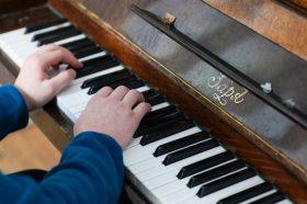 Концерт-лекция состоится в «Доме Лосева». Фото: сайт мэра Москвы